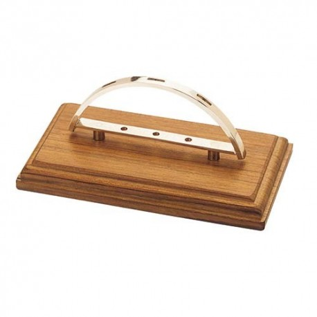 Miniature Sword Letter Openers Display Stand