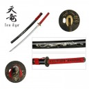 Bushido Blood Dragon Katana