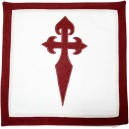Order of Saint James-Medieval Cushion