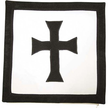 Teutonic Order-Medieval Cushion