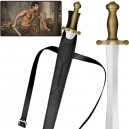 Theseus Sword-Immortals Movie