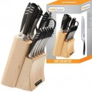 Top Chef 15 Pieces Knife Set