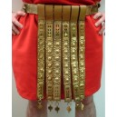 Roman Brass Belt AH3868