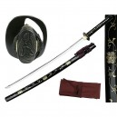 Handforged Royal Katana MC-3057