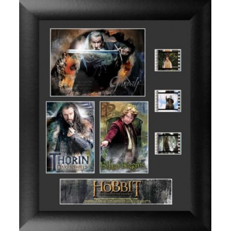 The Hobbit 3 Film Cells USFC5909