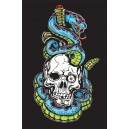 Pirate T-Shirt Serpent