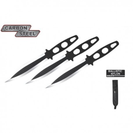 Wing Throwing Knives