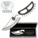 Cobra Knife