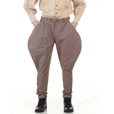 Steampunk Archibald Pants