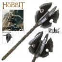 Hobbit Mace of Azog The Defiler