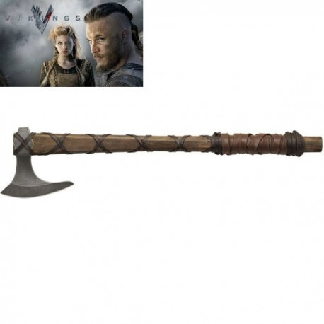 Axe of Ragnar Lothbrok-Vikings Weapons