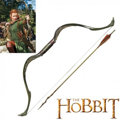Bow of Tauriel