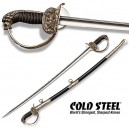Cold Steel Civilian Saber Sword 88NSS