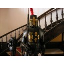 Black Knight Armor with Lance
