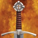 Accolade Sword of the Knights Templar