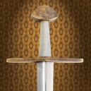 Legendary Sword of St. Maurice