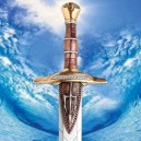 Percy Jackson Riptide Replica Sword
