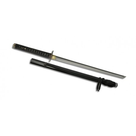 Hanwei Practical Shinobi Ninja-to Black Same SH2268