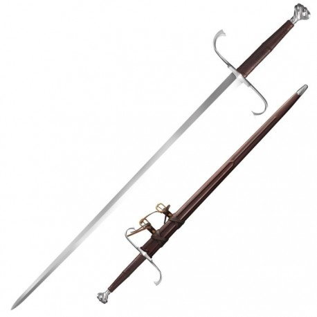 German Longsword by Cold Steel