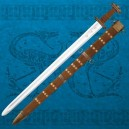 Migration Period Viking Sword