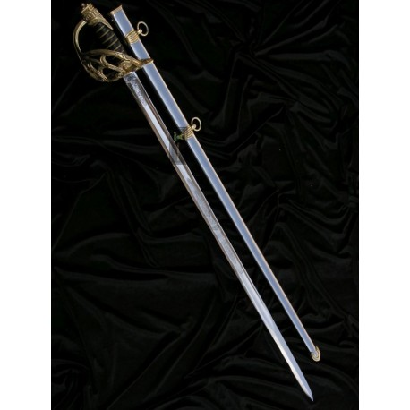 British Royal Horse Guards 1832 Officer Sword
