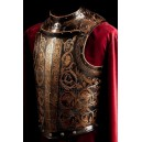 Turkish Sultan Cuirass