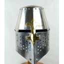 Knight Great Helm for Sport