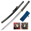 Cold Steel Warrior Series Chisa Katana 88BCK