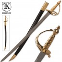Battle of Bunker Hill Sword