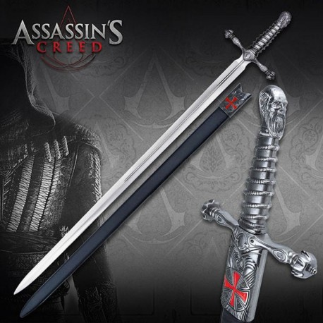 Ac Templar Sword Of Odeja Get A Sword