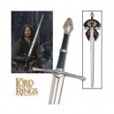 Narsil-Famous Lord of the Rings Sword